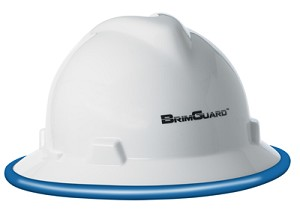 DRIPGUARD™ ID FULL BRIM BLUE